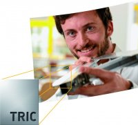 The TRIC concept is simple - fast and economic mounting for all applications.