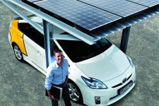 VARIO SUNport – because the sun also shines on carports